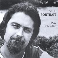 Pete Christlieb: Self Portrat